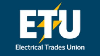 Electrical Trades Union of Australia National Office's logo