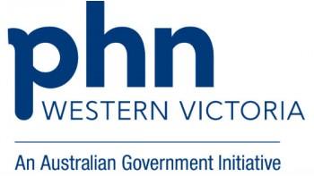 Western Victoria Primary Health Network's logo