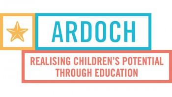 Ardoch 's logo