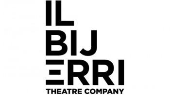 ILBIJERRI Theatre Company's logo