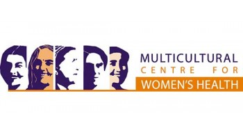 Multicultural Centre for Women's Health's logo