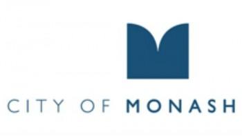 City of Monash's logo
