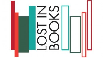 LOST IN BOOKS's logo