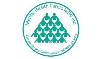 Mental Health Carers NSW's logo