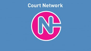 Court Network's logo