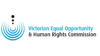 Victorian Equal Opportunity and Human Rights Commission's logo
