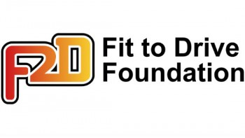 Fit to Drive Foundation Inc.'s logo