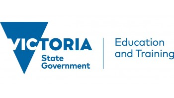 Department of Education and Training's logo