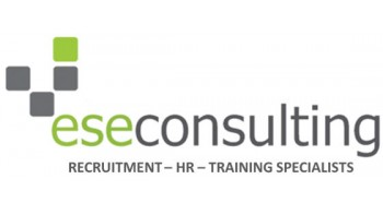 ESE Consulting's logo