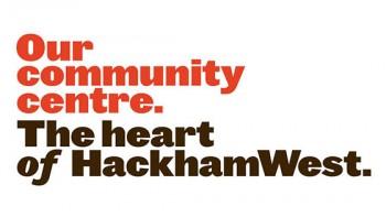 Hackham West Community Centre's logo