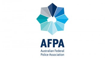 The Australian Federal Police Association's logo