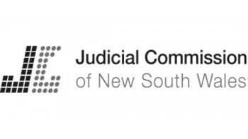 Judicial Commission of NSW's logo