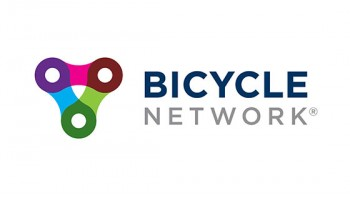 Bicycle Network's logo