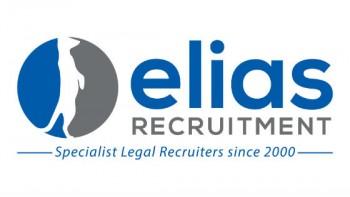 Elias Recruitment's logo
