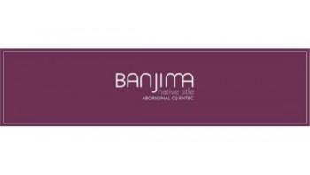 Banjima Native Title Aboriginal Corporation RNTBC (BNTAC)'s logo
