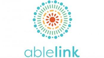 Ablelink's logo