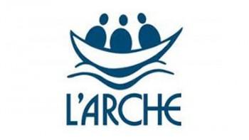 L'Arche's logo