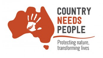 Country Needs People's logo