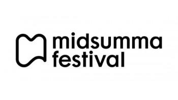 Midsumma Festival's logo