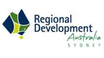 Regional Development Australia Sydney's logo