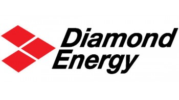 Diamond Energy's logo