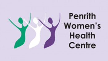 Penrith Women's Health Centre's logo