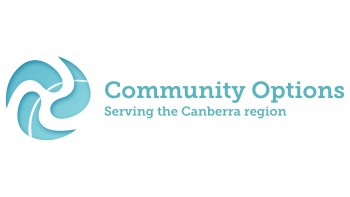 Community Options Inc's logo