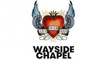 The Wayside Chapel's logo