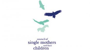 Council of Single Mothers and their Children's logo