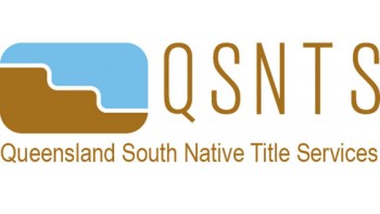 Queensland South Native Title Services's logo