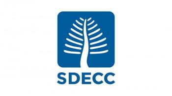 SDECC's logo