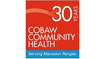 Cobaw Community Health Services Ltd's logo