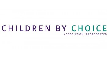 Children by Choice's logo