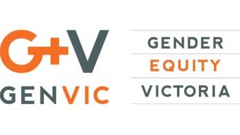 Gender Equity Victoria (GEN VIC)'s logo