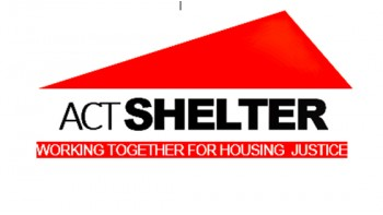 ACT Shelter Inc's logo