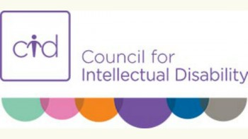 Council for Intellectual Disability's logo