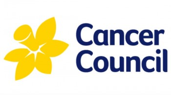 Cancer Council Australia's logo