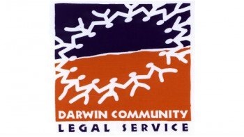 Darwin Community Legal Service's logo