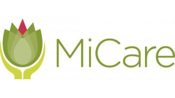 MiCare's logo