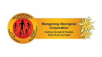 Wungening Aboriginal Corporation's logo
