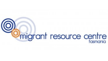Migrant Resource Centre Tasmania's logo