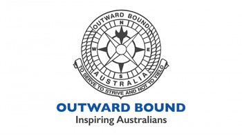Outward Bound Australia's logo
