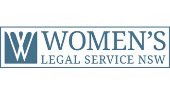 Women's Legal Service NSW's logo