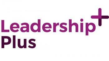 Leadership Plus's logo