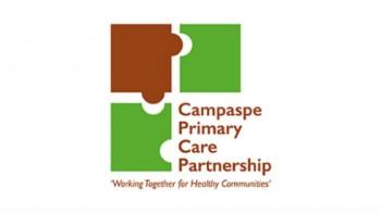 Campaspe Primary Care Partnership's logo