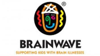 Brainwave Australia's logo