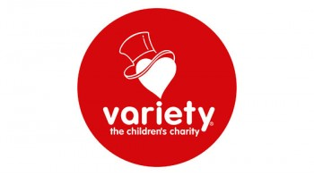Variety - the Children's Charity of Victoria's logo