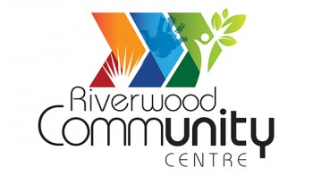 Riverwood Community Centre's logo