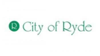 City of Ryde's logo