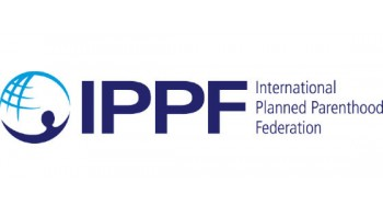 International Planned Parenthood Federation's logo